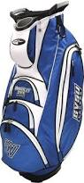 grand valley state university victory cart bag