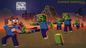 halloween post apocalyptic background zombie survival wallpapers group 75