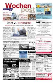 die wochenpost u2013 kw 08 by sdz medien issuu