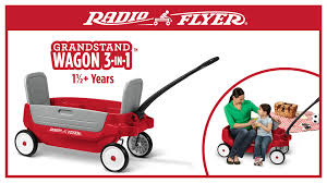 Radio Flyer Ready Ride Scooter Can We Zoom Zoom Zoom With Radio Flyer Ez Glider