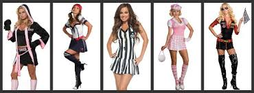 Referee Halloween Costume Group Costumes Girls Halloween Costumes Blog