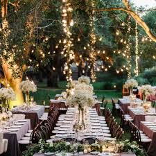 outside weddings wedding decorations ideas for outdoor weddings wedding