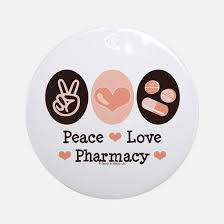 pharmacy student ornament cafepress