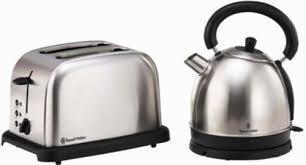 Toaster Combo Casey Lifestyle Store Kettle Toaster Combo