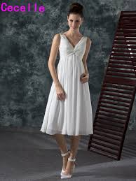 compare prices on informal wedding dresses beach weddings online