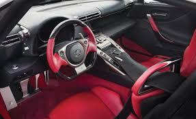 lexus supercar galleries car picker lexus lfa interior images