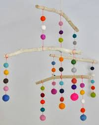 babyzimmer deko basteln 43 ideen und anleitung für kinderzimmer deko selber machen