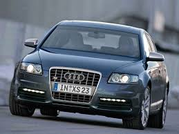 audi s6 review top gear 2007 audi s6 review top speed