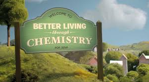 Seeking Title Sequence Better Living Through Chemistry Title Sequence Best Of