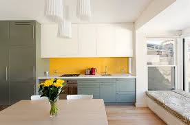 white and yellow kitchen ideas kitchen backsplash ideas a splattering of the most popular colors