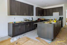 should i spray paint kitchen cabinets can you spray paint kitchen cabinets step by step guide