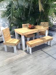 patio furniture with pallets outdoor furniture out of pallets garden furniture plans pallet