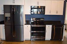 Samsung Kitchen Appliance Package by Kitchen Appliance Package Ebay