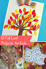 keep calm and teach 5th grade 13 fall leaf projects for kids