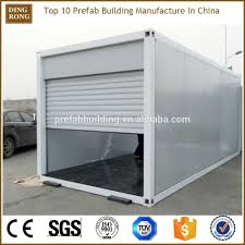 Garage For Cars by List Manufacturers Of Container Garage For Cars Buy Container