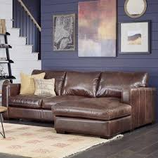 Palliser Bedroom Furniture by Palliser Colebrook Casual Sectional Sofa With Track Arms And