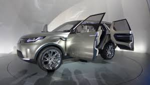 land rover concept land rover discovery vision concept freshness mag