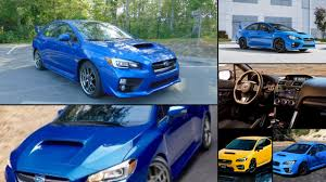 subaru sti 2016 2016 subaru impreza sti news reviews msrp ratings with