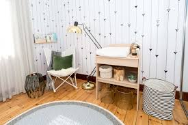 wonderful baby nursery room interior design idea home