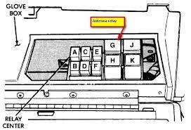 95 jeep fuse diagram 1993 jeep grand relay box diagram vehiclepad 1993