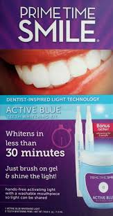 Teeth Whitening Kit With Led Light Top 10 Teeth Whitening Gels Ebay