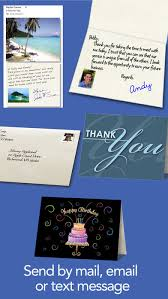 thankyoupro thank you cards on the app store