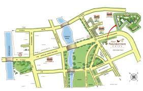 Greater Noida Metro Map by Greater Noida West Gaur Chouk Vs Original Greater Noida Around