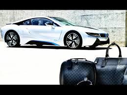 bmw i8 luggage bmw i8 louis vuitton luggage price 20k bmw i8 commercial louis