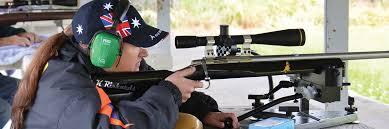 Bench Rest Shooting Rest Benchrest Sporting Shooters U0027 Association Of Australia Ssaa