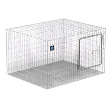 Stackable Rabbit Hutches 30 X 24 X 18 Modular Wire Rabbit Cage