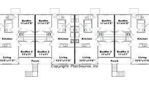 2 unit apartment building plans apartments floor plans design apartment unit 108 building pdf 8
