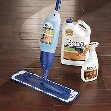 bona spray mop ebay