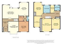 5 bedroom semi detached house for sale in slades rise enfield