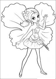 32 barbie coloring book images barbie coloring
