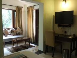 best price on the bungalows river edge corbett in kanha reviews