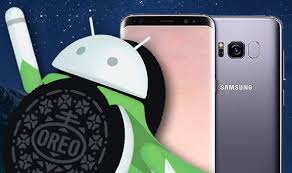 update android samsung galaxy s8 android oreo update why upgrade could come