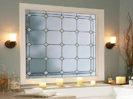 bathroom window ideas for privacy bathroom window privacy home decoration