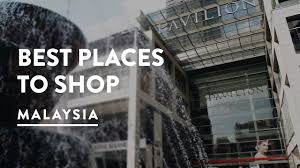 10 Best Restaurants In Bukit Bintang Best Places To Eat In Bukit Best Shopping Kuala Lumpur Pavilion Mall Bukit Bintang