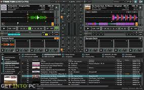 dj software free download full version windows 7 traktor pro free download
