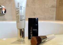 trish mcevoy bb cream and even skin foundation maria mascara