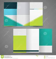 one sided brochure template two sided brochure template fourthwall co