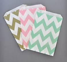 paper favor bags paper favor bags paper favor bags chevron favor bags candy