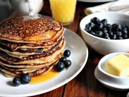 amaranth pancakes recipe devour cooking channel