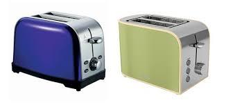 Arsenal Toaster 10 Of The Best Toasters Style Life U0026 Style Express Co Uk