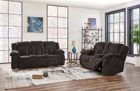Reclining Sofa And Loveseat Set Living Rooms Weston Reclining Sofa Loveseat Set