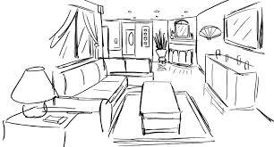 home design drawing interior design drawing pertaining to your house