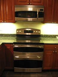 under cabinet microwave kitchen design complete your kitchen with ge spacemaker microwave