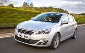 peugot uk peugeot 308 review
