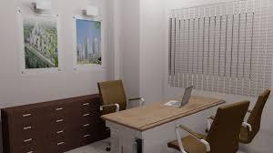 an interior designers office with inspiration design 2866 fujizaki
