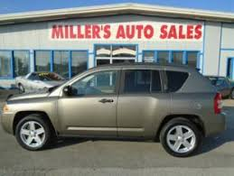 tan jeep compass new and used tan jeep compass for sale in nebraska ne getauto com